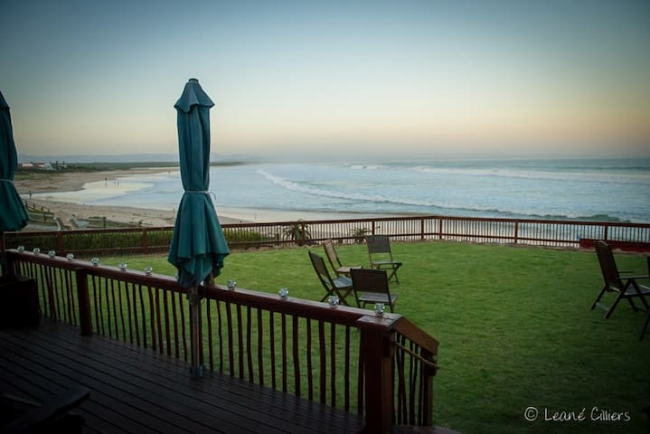 Jeffreys Bay Beach House - Jeffreys Bay - House
