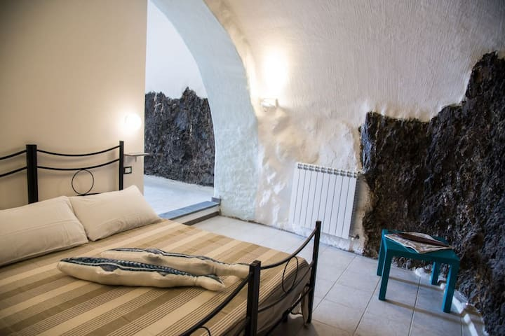 Studio near the sea  in Manarola