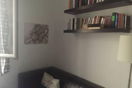 Pequeño apartamento en Argüelles - Madrid