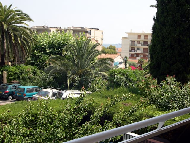 App.to Cannes- Bassa California - Cannes - Appartement