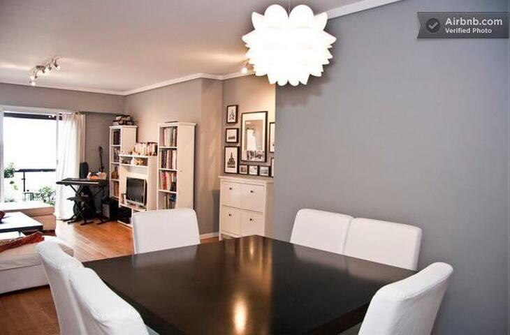 Palermo Chico Apartment