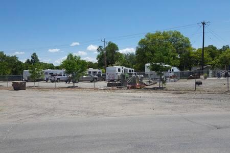 Stilson RV Sites Full Hookups in Riverton, WY  #4