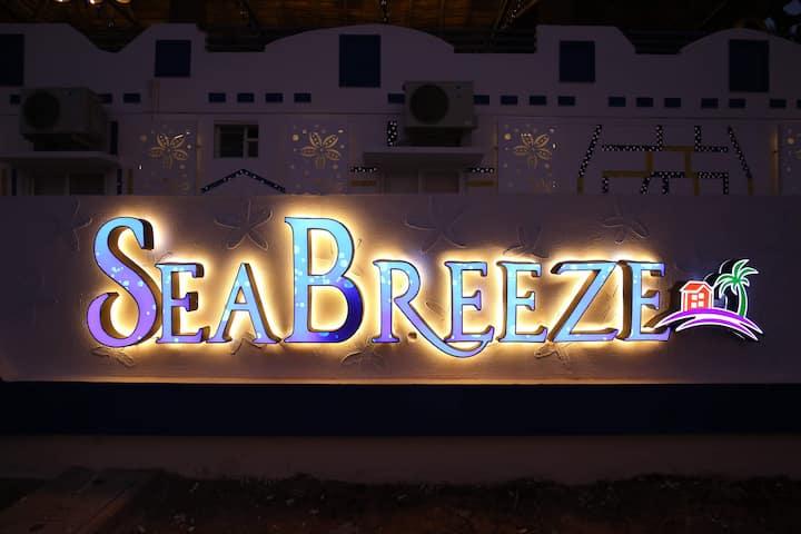 SeaBreeze