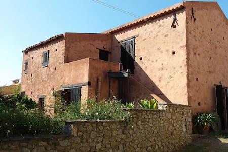 Il Frantoio - Gioiosa Marea - Rumah