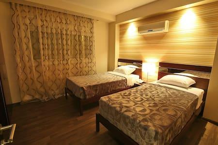 AlAshrafia 2 Bedroom Smart Apartmnt - Cairo Governorate, EG - Apartment