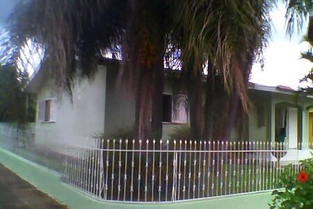 IMPERDÍVEL! CASA PARA 8 PESSOAS - House