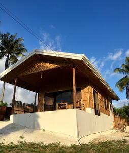 Maison traditionnelle Philippines