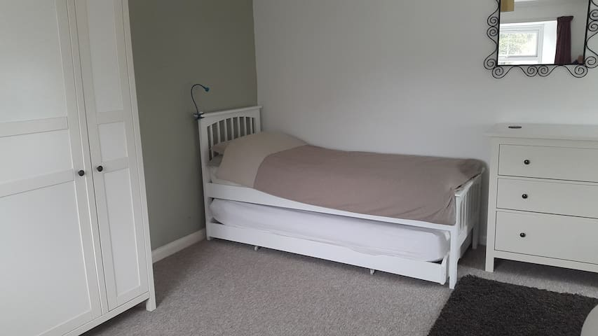 SunnyCroft - Spacious room , lovely rural setting