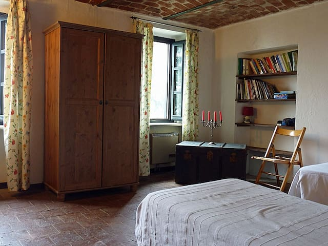 Cottage L'Armonia in Monferrato