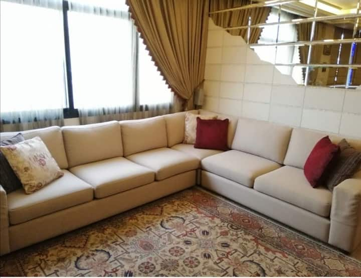 Fulle furnished apartment - Gallery Semaan-