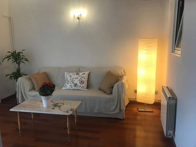Lovely, bright, new and cozy apartment