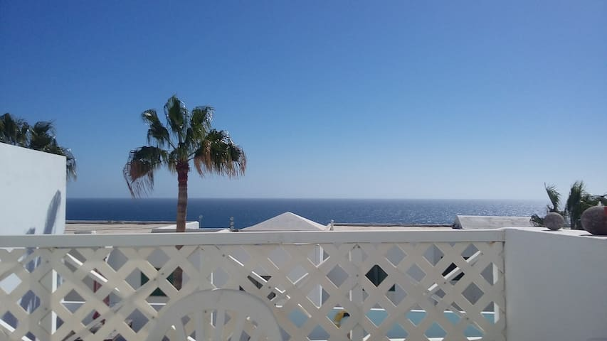 Apartment Puerto del Carmen SeaView