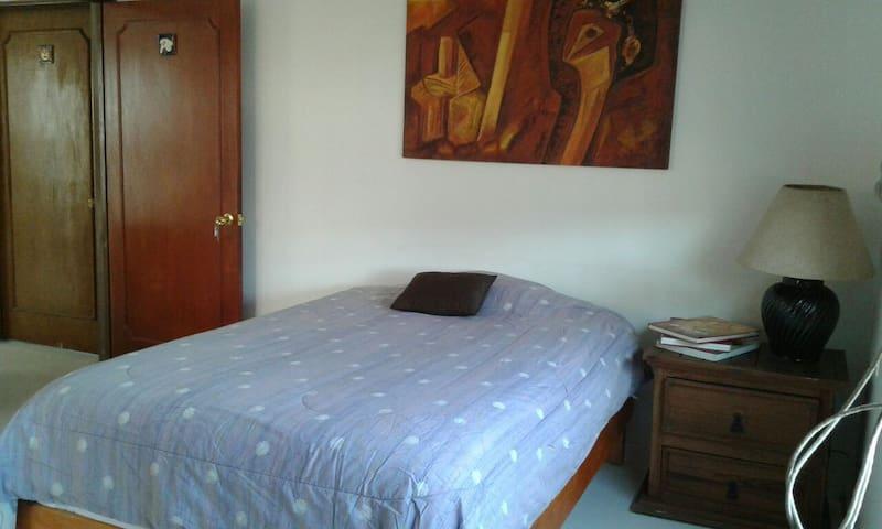 Residencia comoda para profesionistas / Guesthouse - Irapuato