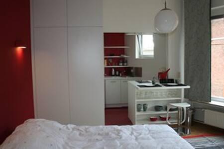 Comfortable studio downtown Antwerp