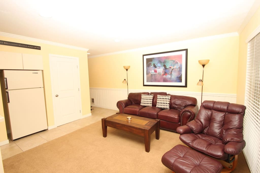 Ski House 1, 120, living room with queen sofa sleeper
