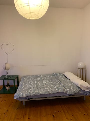Private room in the Heart of Mitte