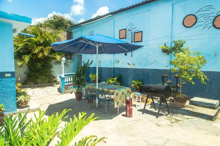 casa jerez - Camagüey - Haus