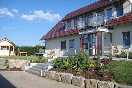 """""""Landhaus Rothenburg"""" 4**** und 5*****Sterne - Rothenburg ob der Tauber"""
