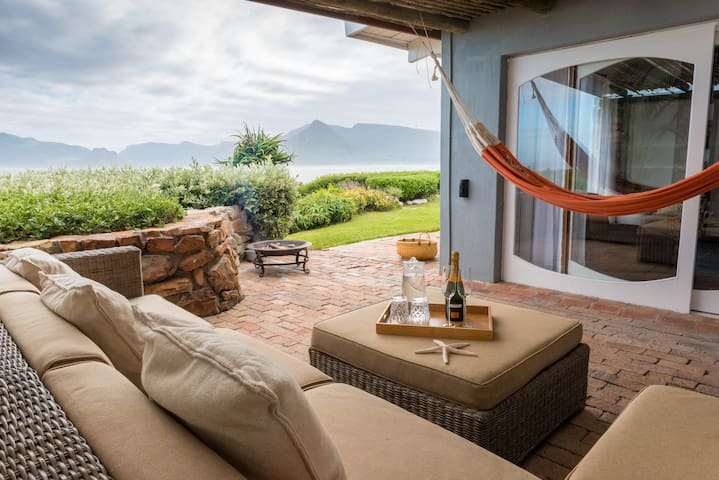 Villa Ondine: Cape Town Beach House - Cape Town