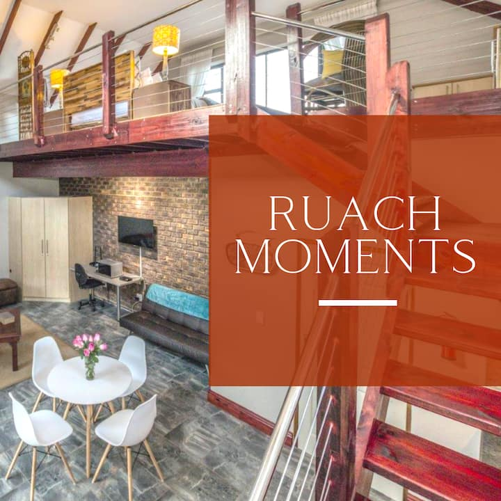 Ruach Moments -Business, Relax, Adventure, Sport