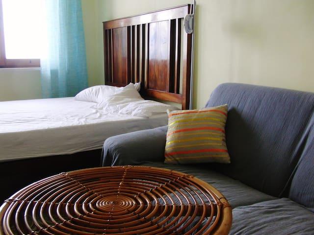 Appartamenti Serapo Affitto Agosto
