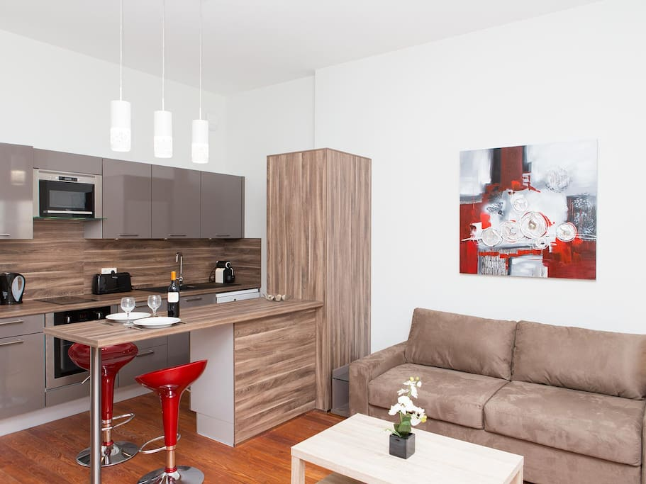 Appart 29m2 bordeaux plein centre appartements louer for Bordeaux appartement a louer