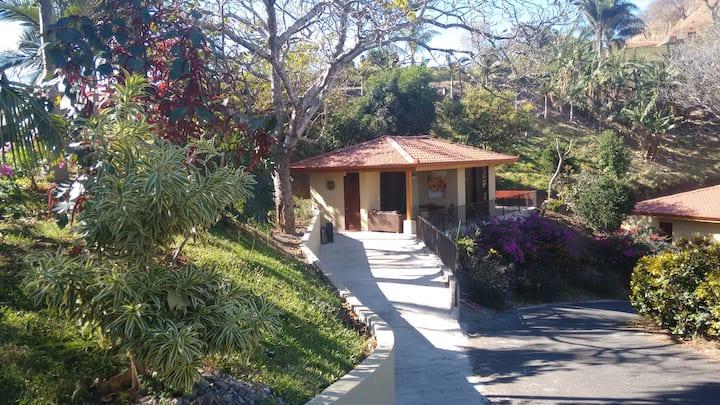 'The Palms' at Roca Verde 214, Casa Bouganvilla