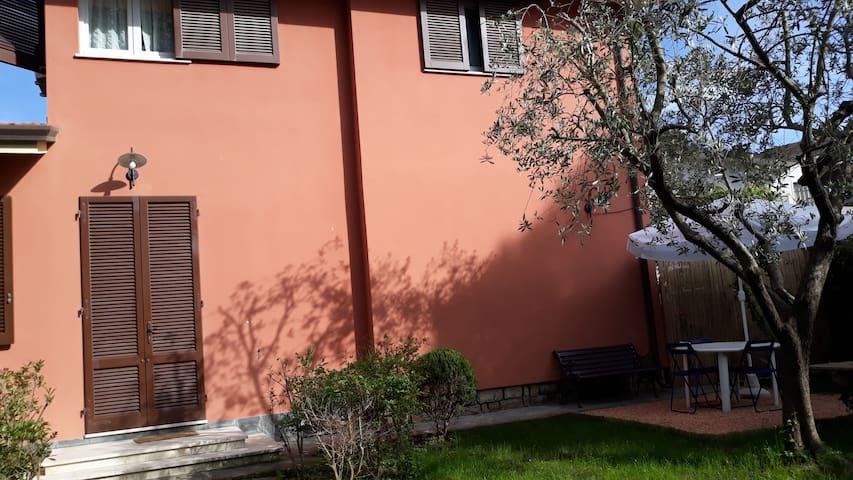 A casa di Berta