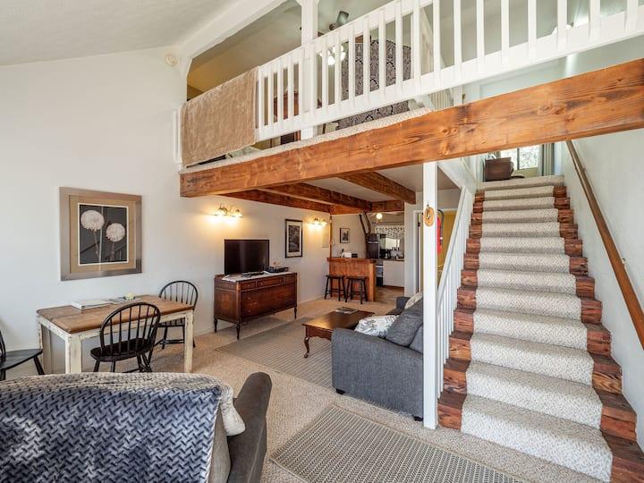 Luxury King Suite-Spacious, Clean & amazing views