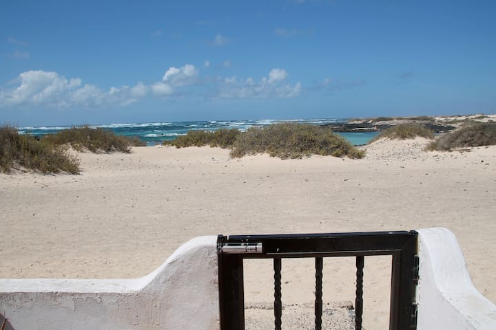 ATLANTIC SPIRIT - El Cotillo - Casa