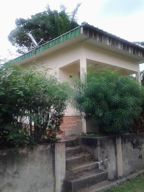 Chambre Privée Cité Atongowanga