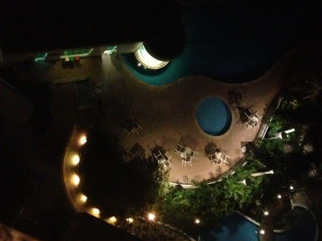 Maravilhosa suite em Duplex na Peninsula
