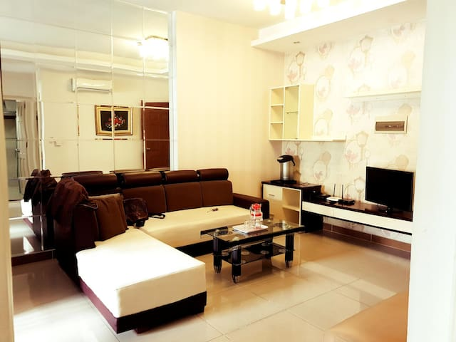 Great Apartment Pool,Gym,Market in Ho Chi Minh.€