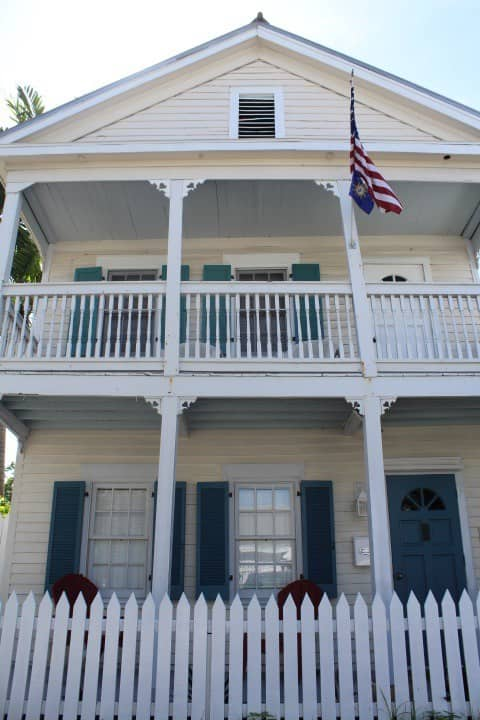 Our home is your home Key West Dreaming!