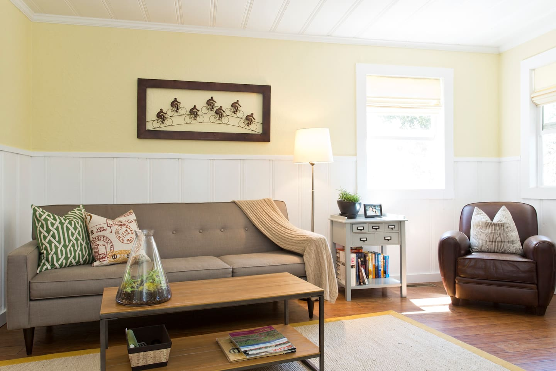 Classic & Serene Sonoma Cottage