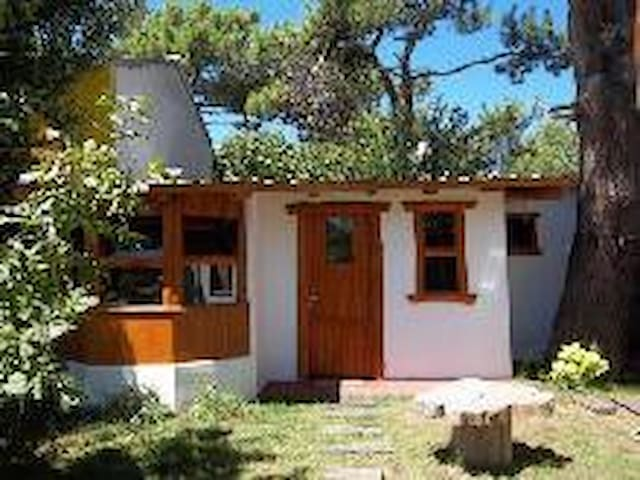 ecological cabins - Villa Gesell - Chalet