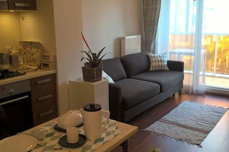 NEW/Izmir Bostanlı/Pool - İzmir - House