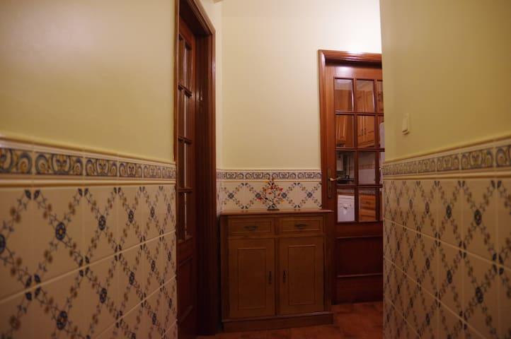 Apartamento de Maria - Oliveira de Frades - Apartment