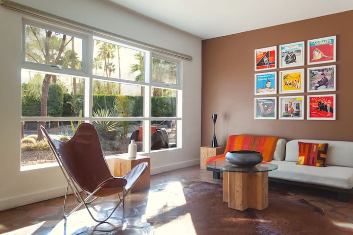 One-bedroom Flat - Thirteen Palms 3 - Palm Springs - Apartment
