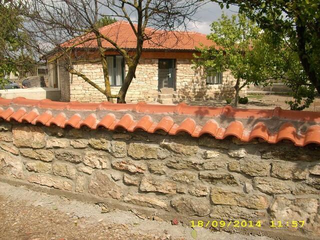 Rustikales Haus 1312_1