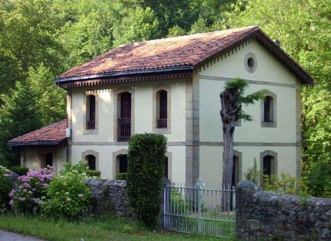 Charming House in Picos de Europa - La Riera - House