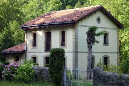 Charming House in Picos de Europa - La Riera - Haus