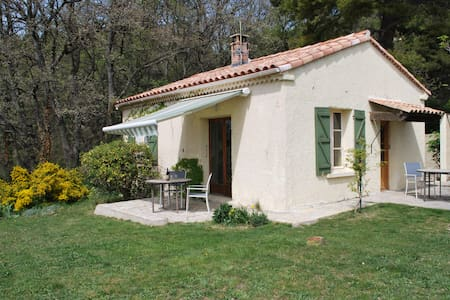 Cottage near Vaison 45km to Avignon - Roaix
