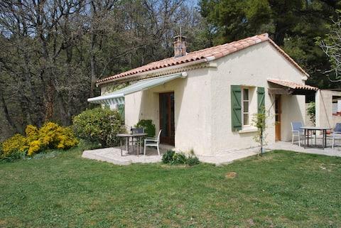 Cottage near Vaison 45km to Avignon