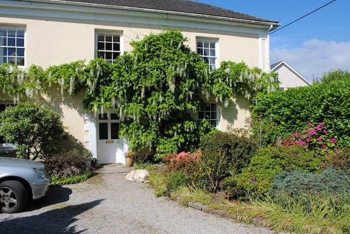 Elmfield B & B - Northlew - Bed & Breakfast