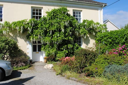 Elmfield B & B - Northlew
