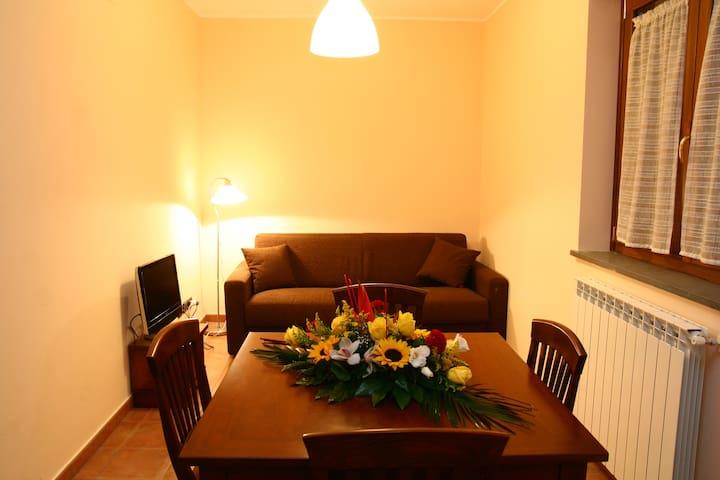 Nuova ed accogliente casa vacanze - Gambarie - Apartment