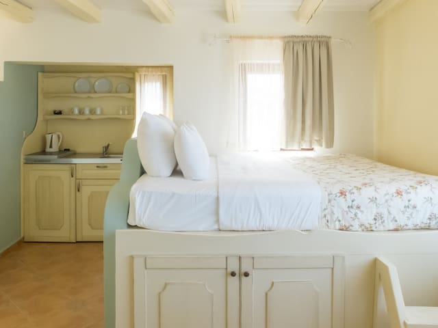 Cressa Ghitonia Village Suites - Sfaka - Appartement