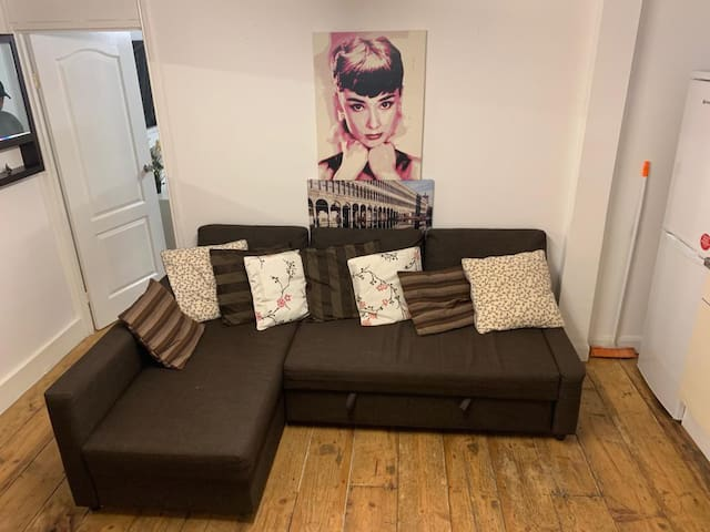 Lovely Flat in Shoreditch - 4 guests
