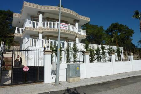Luxery villa wiht privite  pool - Kemer - Casa